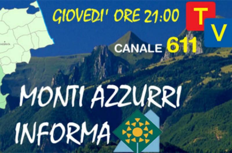 Monti Azzurri Informa